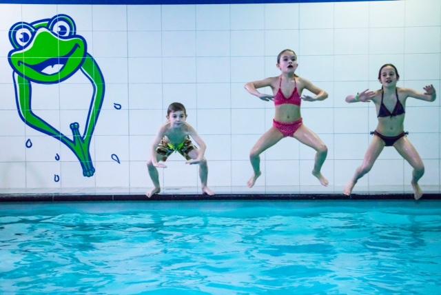 Inspiratie afbeelding Zwemschool de Maas, Uden